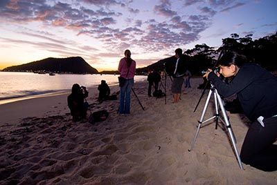 sydney photo workshops