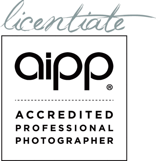 Accredited Professional Photographer