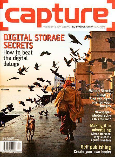 Better Photoshop Techniques Magazine