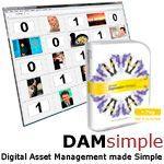DAM Workflow Seminar