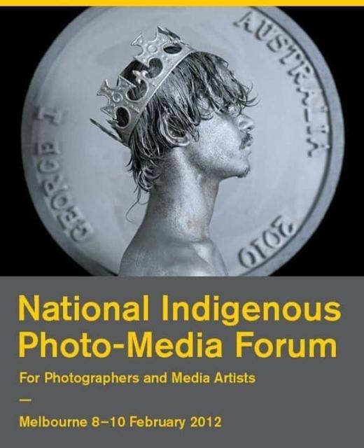 National Indigenous Photo-Media Forum