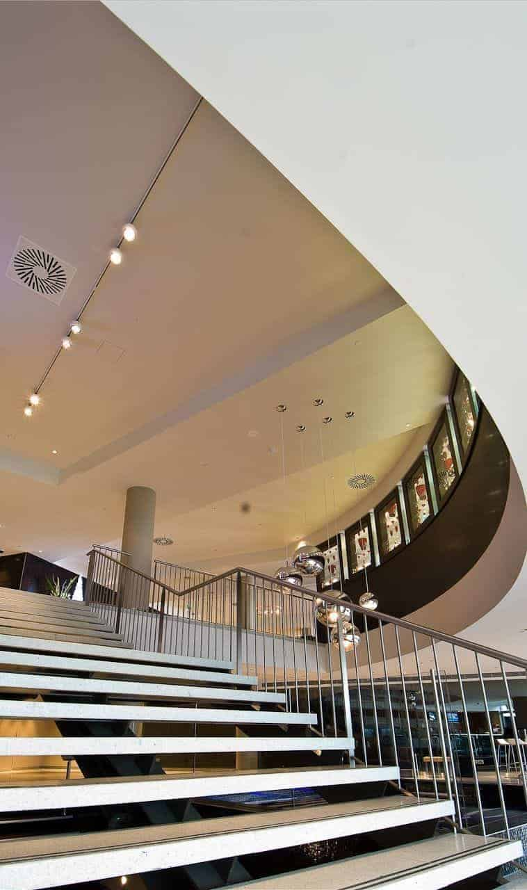 architecture interiors photography