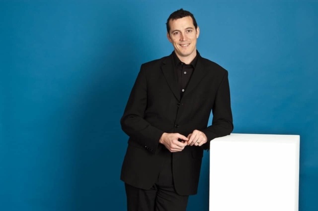 Executive Portrait Sydney