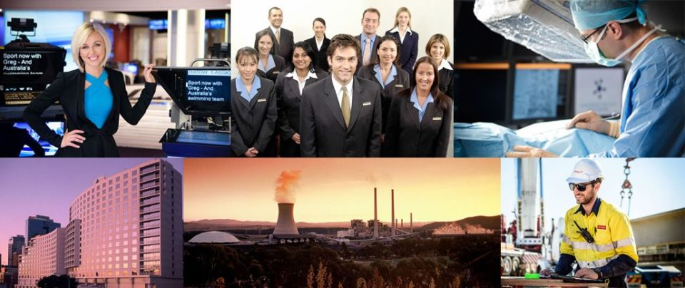 Sydney Professional Corporate and Commercial Photographer