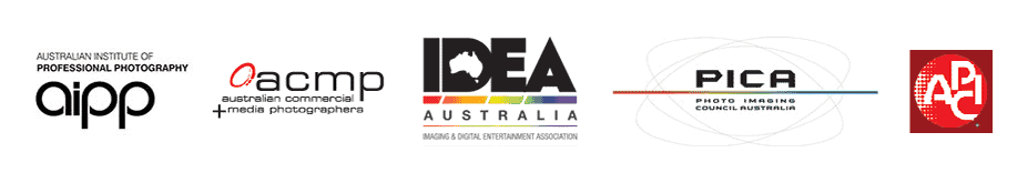 Australian Photographic Digital Imaging Guidelines Endorsements
