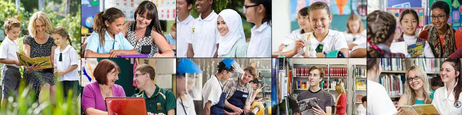 Improve Your School Promo Photos