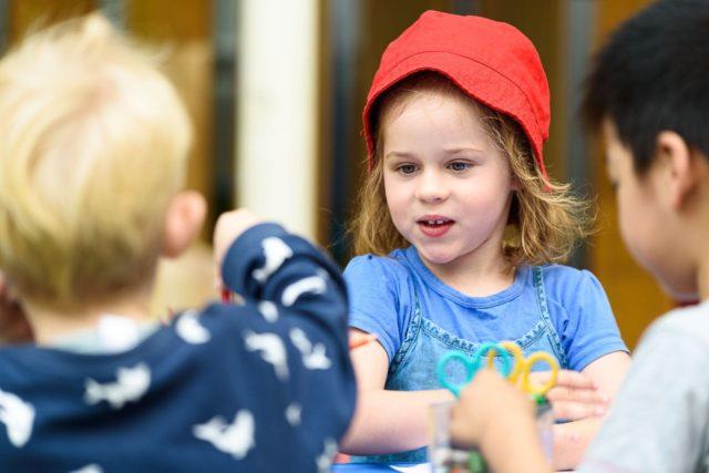 childcare centre photographer
