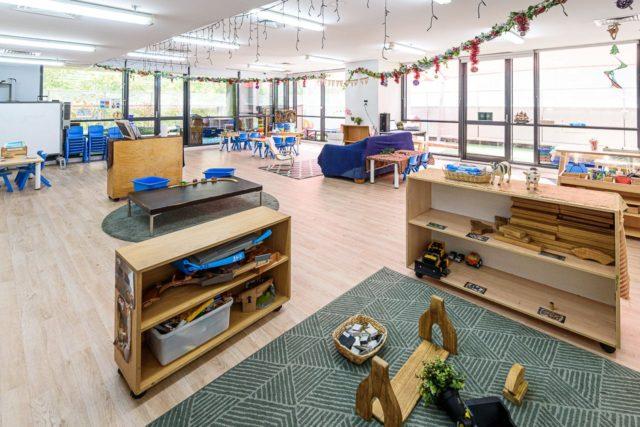childcare centre photos