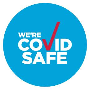 covid 19 safe policy
