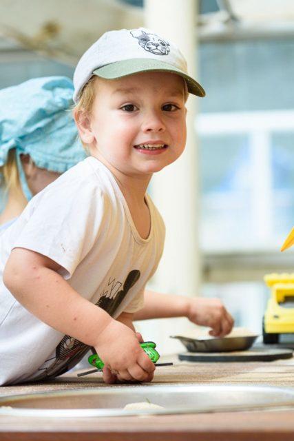 preschool marketing photography