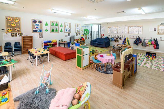 professional childcare photos