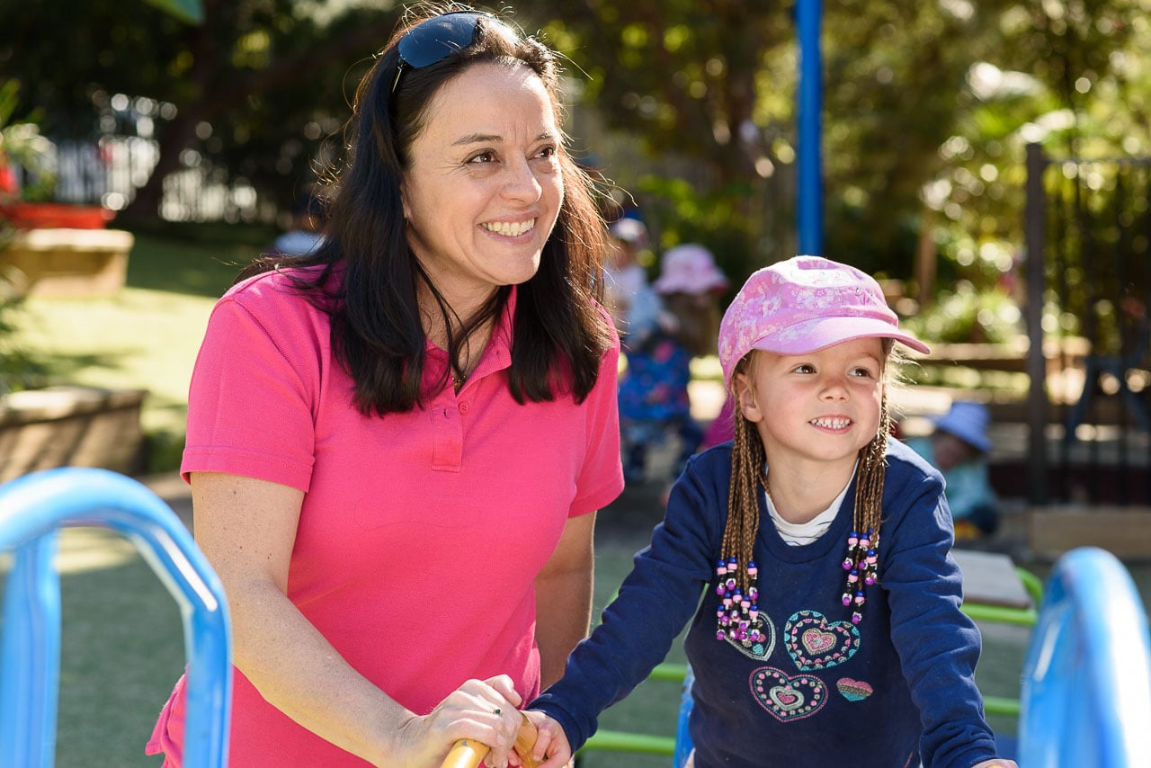 sydney childcare photography