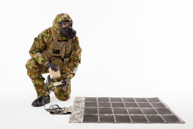 industrial photography solar